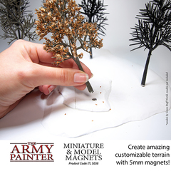 Army Painter Miniature & Model Magnets (2019)