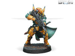 Yu Jing - Hsein Warriors (Multi rifle)