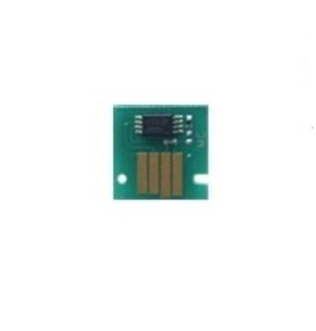 Чип для памперса к Canon MC-10/ MC-16 (одноразовый)
