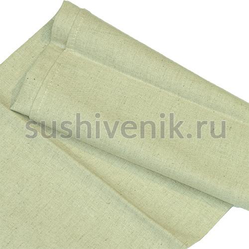 Льняное полотенце для бани