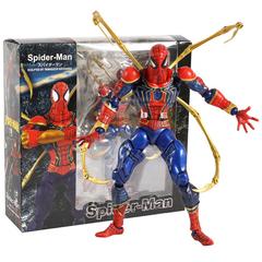 Железный паук фигурка Amazing Yamaguchi