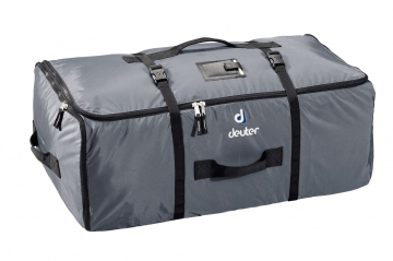 Сумки дорожные Багажная сумка-чехол DEUTER Cargo Bag EXP (90+30л) 360x500_1851_CargoBagEXP_4000_07.jpg