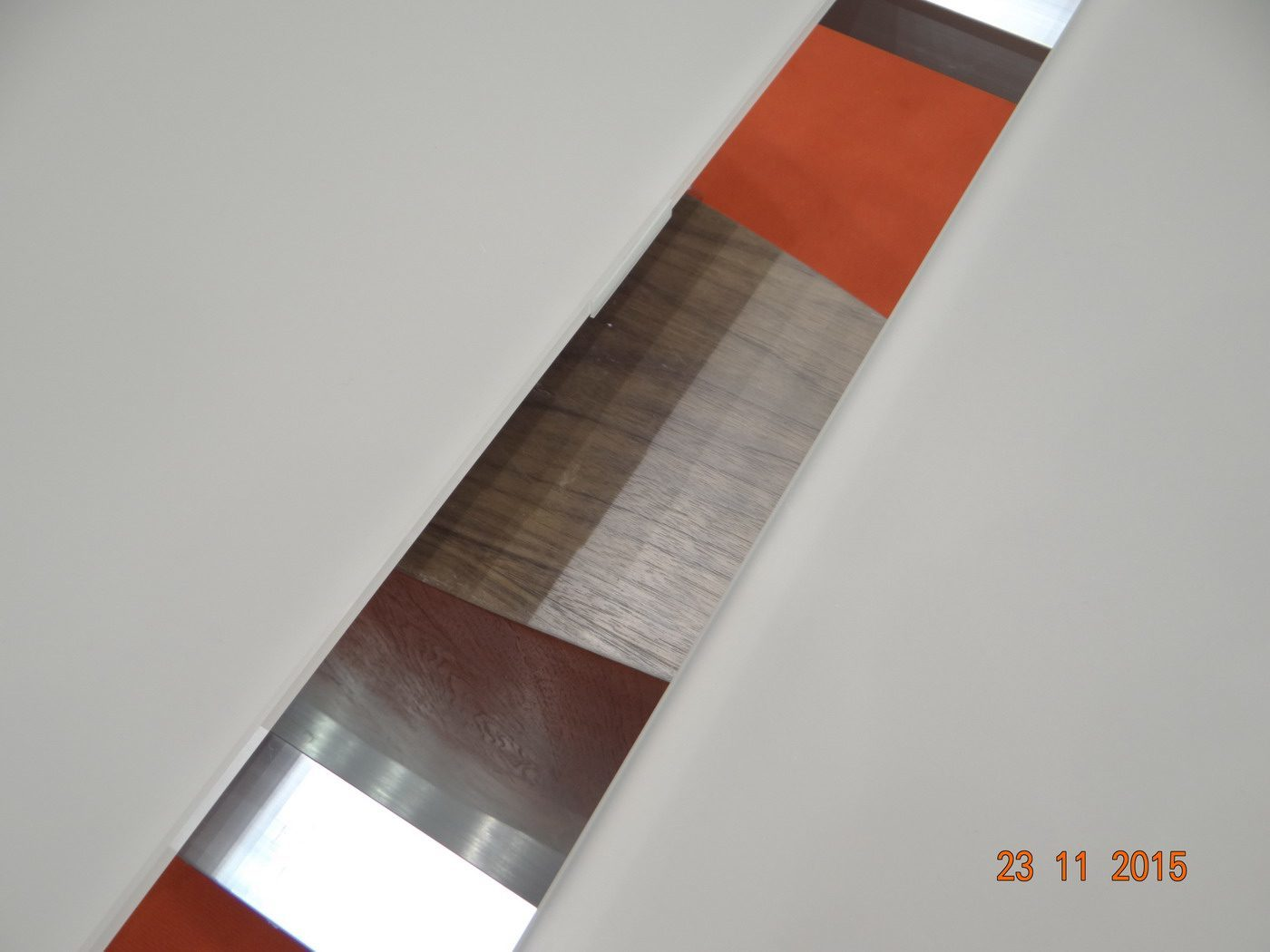 Стол ESF LT2156 светлый орех