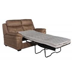 Диван кровать 2-х местный (MK-4701-BGF) Бежевый