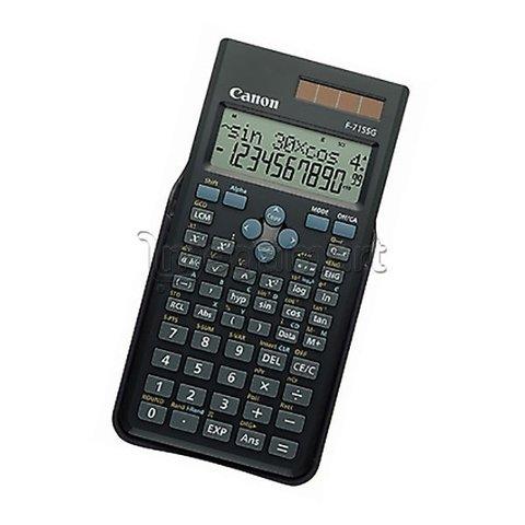 Kalkulyator - Калькулятор F-715SG BK