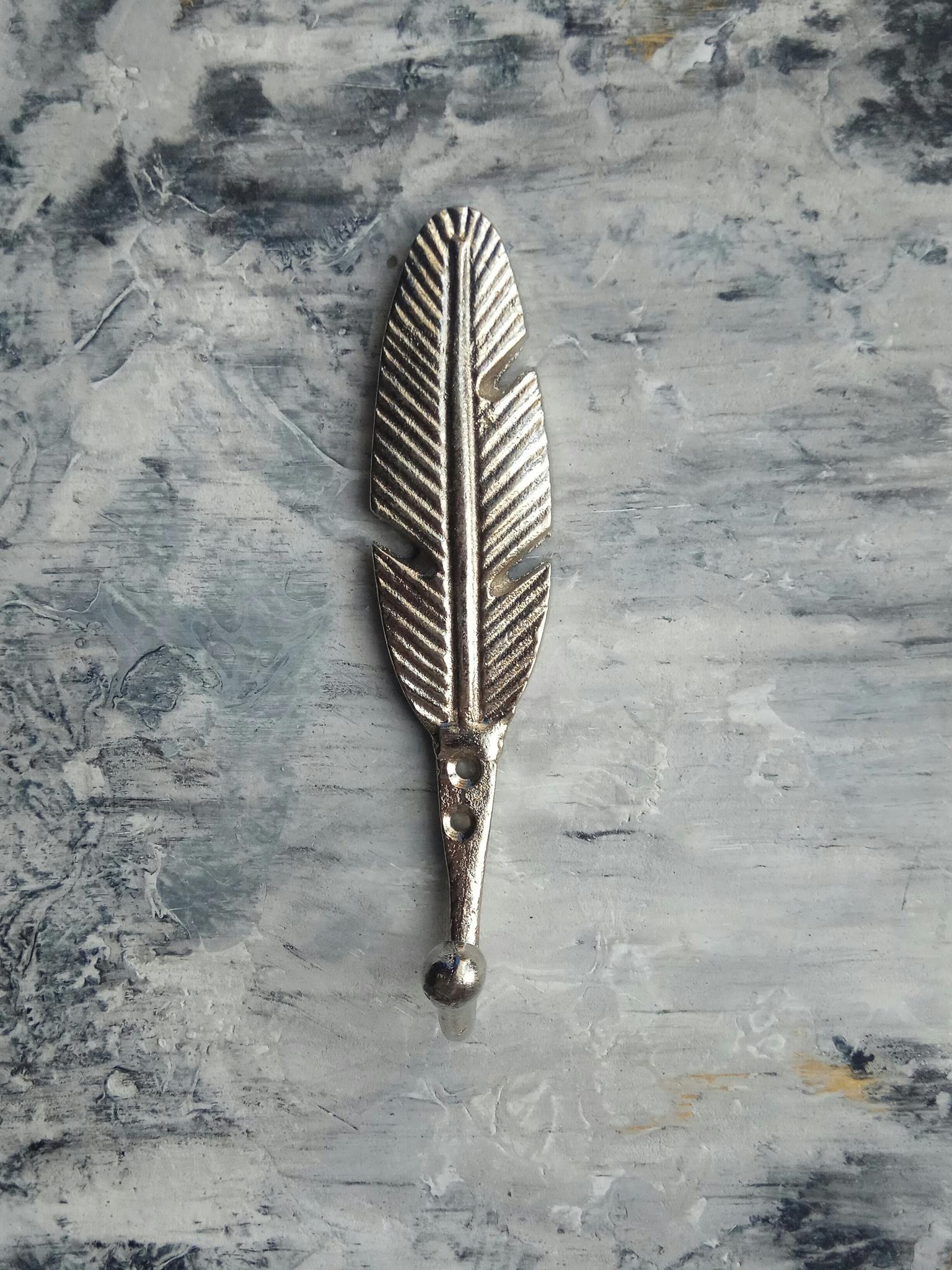 Крючок металлический