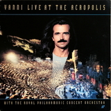 Yanni, Royal Philharmonic Concert Orchestra / Live At The Acropolis (LD)
