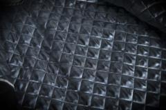 Мотокуртка - ICON OVERLORD (текстиль, белая)