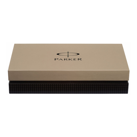 Parker Premier - Deep Black Lacquer ST, ручка-роллер, F, BL