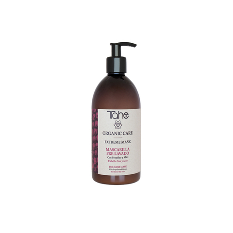 ORGANIC CARE EXTREME PRE-WASH MASK FOR FINE AND DRY HAIR Маска перед мытьем головы для тонких и сухих волос 500 мл