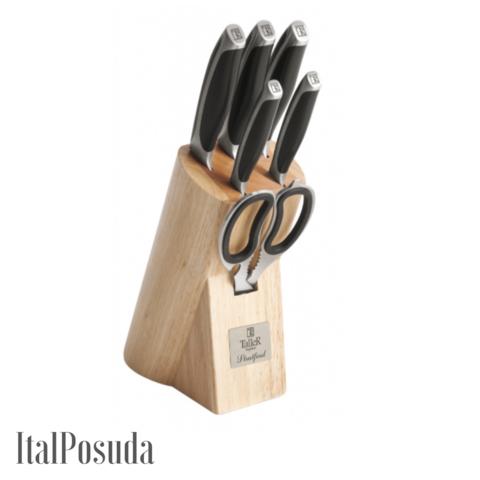Набор ножей Taller TR 2008