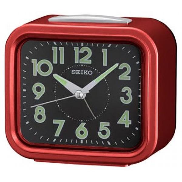 Настольные часы-будильник Seiko QHK023RN
