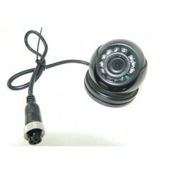 Уличная миниатюрная AHD камера для транспорта NSCAR (металл)