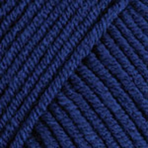 Купить Пряжа YarnArt Jeans Код цвета 54 | Интернет-магазин пряжи «Пряха»