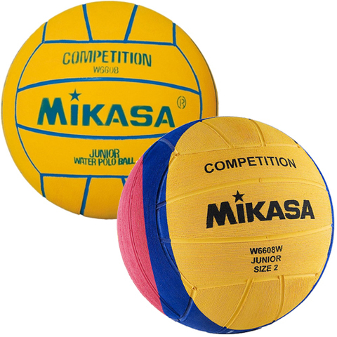 Мяч для водного поло JUNIOR W6608
