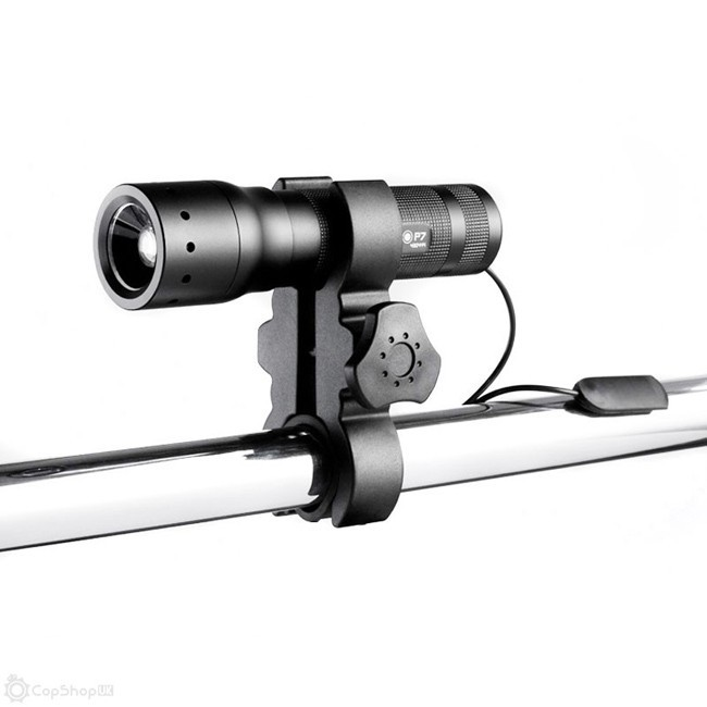 Крепление универсальное для фонарей LED Lenser 7-ой серии (Т7, B7, P7, M7, MT7, M7R)