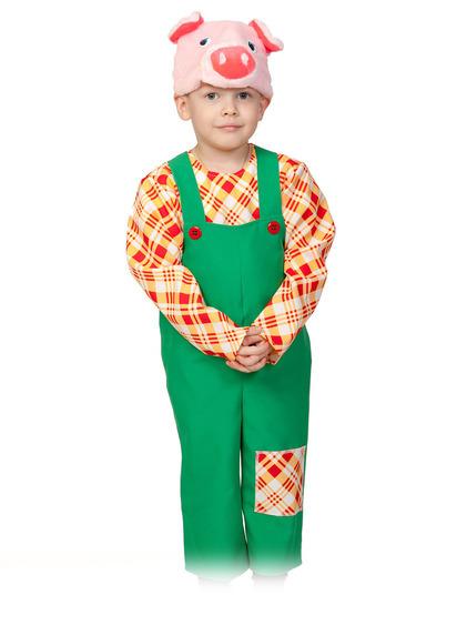 Карнавальный костюм поросенок Ниф-Ниф