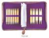 TULIP Набор спиц длиной 9.5 см carryC