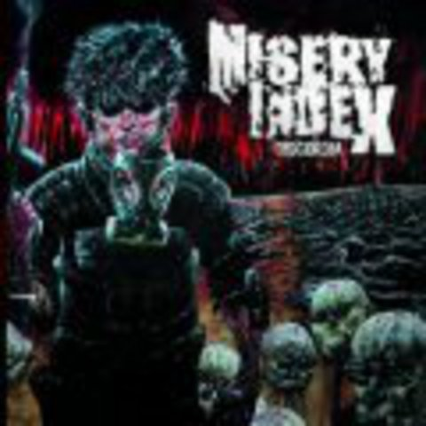MISERY INDEX (feat. DYING FETUS)   DISCORDIA  2007