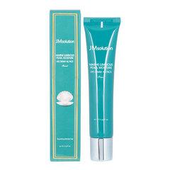 JMsolution Marine Luminous Pearl Moisture Eye Cream All Face - Крем для кожи вокруг глаз и лица с жемчугом