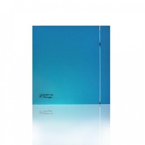 Silent Design series Накладной вентилятор Soler & Palau SILENT 200 CZ DESIGN-4С SKY BLUE 006блю.jpeg