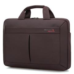 Сумка для ноутбука Brinch BW-207 Коричневый 15,6