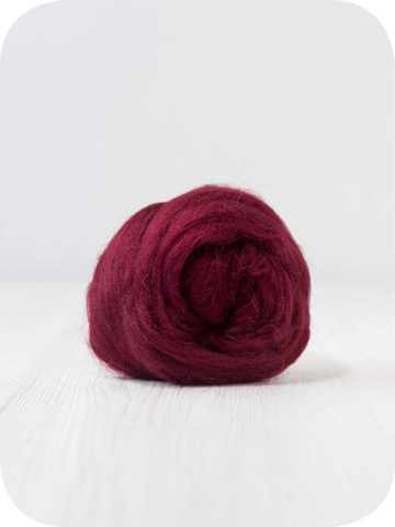 Волокна вискозы лук