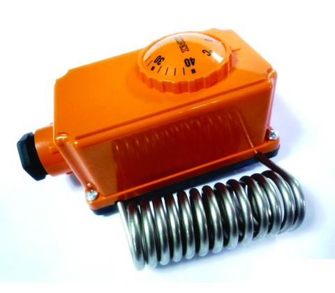 Термостат IMIT TA IP40 (0÷40°C) код 544610