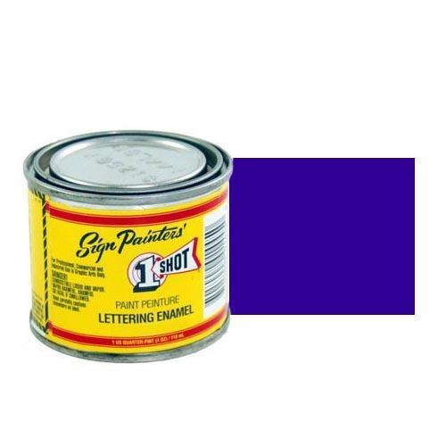 Пинстрайпинг (pinstriping) 156-L Эмаль для пинстрайпинга 1 Shot Сапфирово-синий (Brilliant Blue), 118 мл BrilliantBlue.jpg