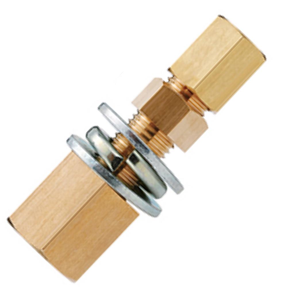 DEF06-02  Соединение для медной трубы
