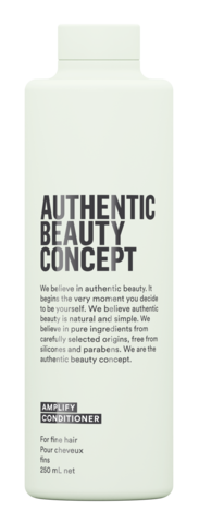 AUTHENTIC BEAUTY CONCEPT Amplify Кондиционер