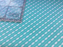 Ткань для пэчворка, хлопок 100% (арт. M0116)