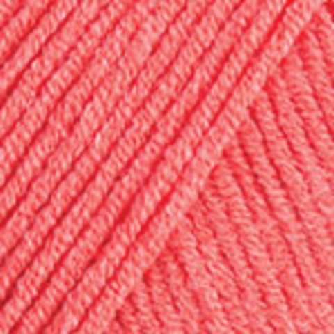 Купить Пряжа YarnArt Jeans Код цвета 61 | Интернет-магазин пряжи «Пряха»