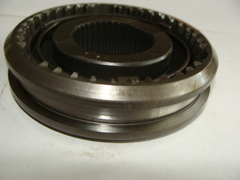 Муфта перекл. 1 и 2-ой  передачи 5ст КПП АДС (MetalPart)