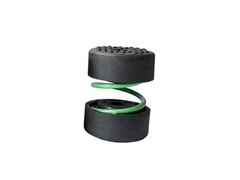 Виброизолятор Ровен ДО-38 зеленый