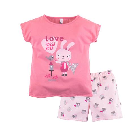 Bossa Nova Детская пижама Love