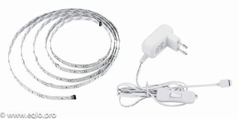 Светодиодная лента Eglo LED STRIPES-BASIC 92061