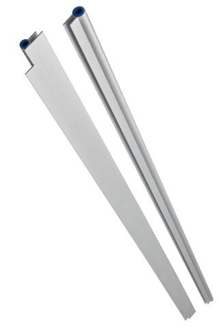 Алюминиевые профили для козырька