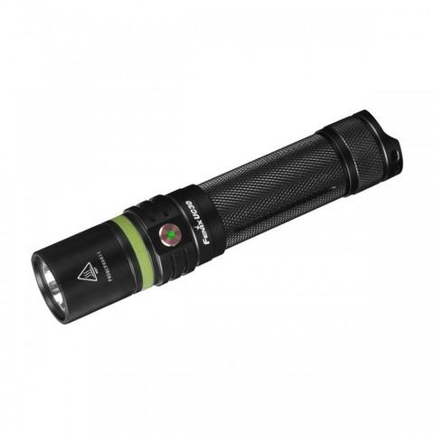 Фонарь светодиодный Fenix UC30 XP-L HI (1000 лм, аккумулятор)