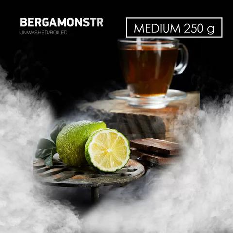 Табак Dark Side MEDIUM BERGAMONSTR 250 г