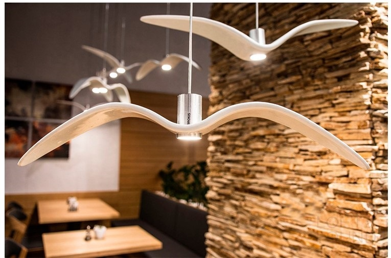Подвесной светильник Night birds