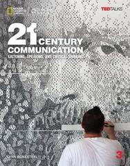 21st Century Communication 3 Student Book