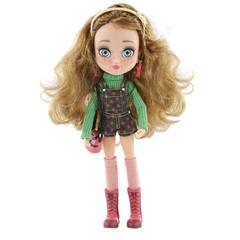 Модный шопинг Шарнирная кукла Вика (51766)