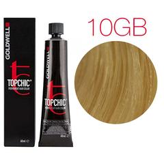 Goldwell Topchic 10GB (песочный пастельно-бежевый) - Cтойкая крем краска