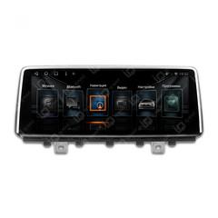 Штатная магнитола для BMW 4er (F32 / F33 / F36) IQ NAVI T58-1123C