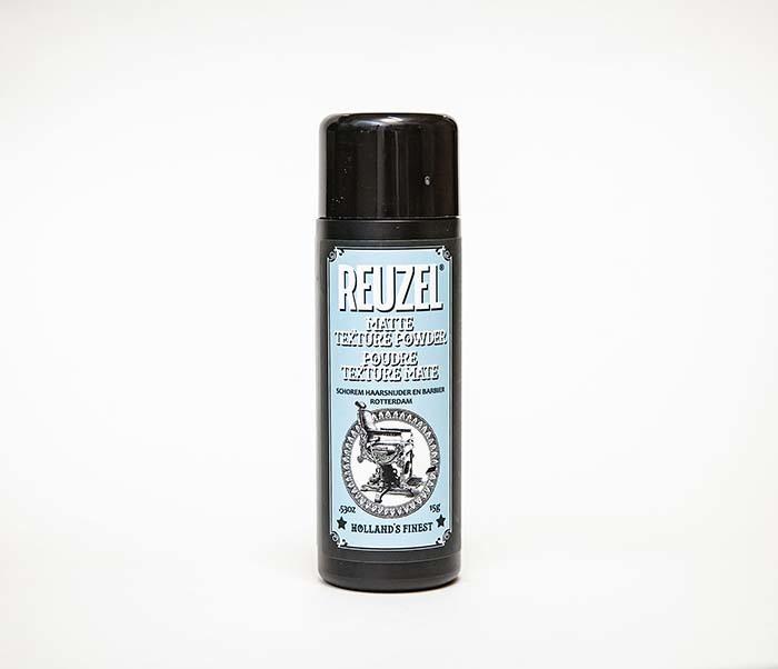 CARE162 Пудра для укладки и объема волос Reuzel Matte Texture Powder (15 гр)
