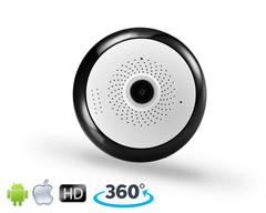 3D Wi-Fi Camera