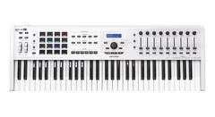 Arturia KeyLab 61 MkII White MIDI-клавиатура