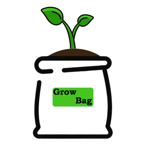 Комплекты для выращивания растений на земле под ключ