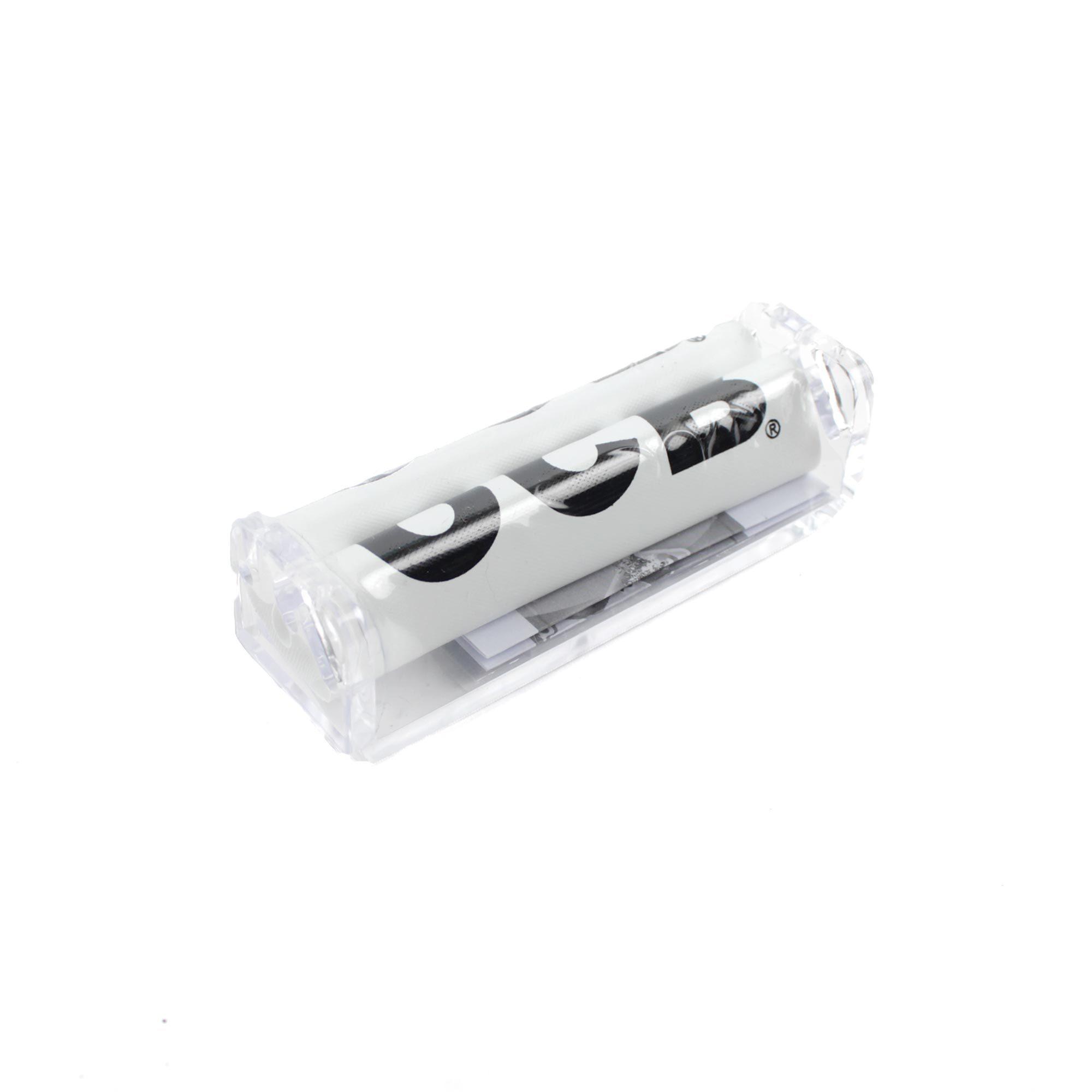 Машинка сигаретная закруточная OCB 1 1/4 ПЛАСТИК блок ROCB1.1/4
